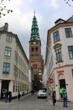 Copenhagen. (Nikolaj Kirke)