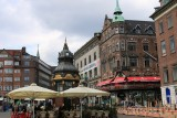Copenhagen. Nytorv (New Market)