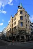 Copenhagen. Bredgade Street
