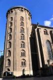 Copenhagen. The Round Tower (Rundetaarn)