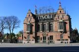 Copenhagen. Tivoli Gardens
