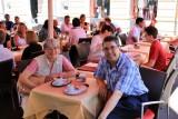 A nice metting in Zurich