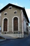Pontresina. The Doctor´s House