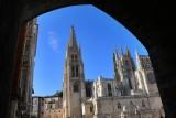 Burgos  Cathedral