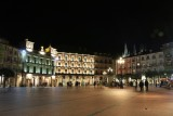 Burgos. Plaza Mayor