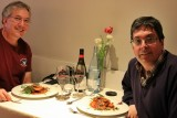 Pbase meeting in Barcelona