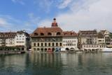 Luzern. Rathaus