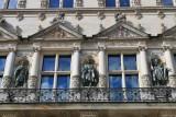 Hamburg. Rathaus
