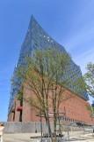 Hamburg. Elbphilharmonie