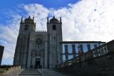 Porto. Sé do Porto