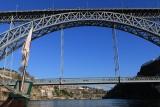 Porto. Ponte Dom Luis I