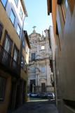 Porto. Igreja de S.Lourenço