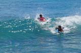 Fun at Waikiki
