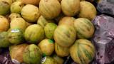 Striped Lemons