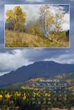 November - Pike's Peak