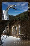 December - Bishop Castle