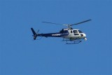 WGN News Helicopter