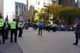 Cops taking photos (warm fuzzies)