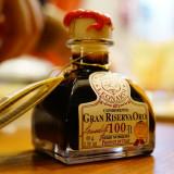 100 Years Old Italy Vinegar