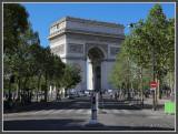 PARIS - L'Atelier de Joël Robuchon