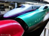 Shinkansen 新幹線