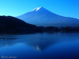 Mt. FUJI 日本富士山