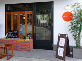 Vermillion Cafe @ 京都伏見稲荷