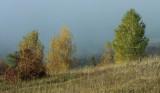 le Bastberg en automne
