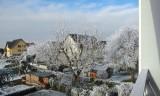 Winter in the neighbourhood