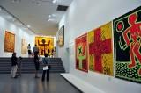 Gallery: Keith Haring, Musée d'art moderne de la ville de Paris