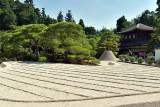 Gallery: Kyoto - Ginkaku ji (Silver Pavilion)