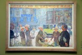 Gallery: Exposition Pierre Bonnard - Peindre l'Arcadie, Musée d'Orsay, avril 2015