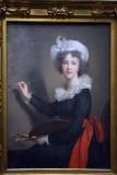 Gallery: Exposition Vigée-Lebrun (1755-1842), Grand Palais, 2015