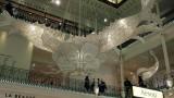 Gallery: Exposition Ai Wei Wei Er Xi - Air de jeux au Bon Marché, février 2016