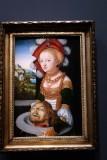 Gallery: Exposition Chefs d'oeuvre du Musée des Beaux Arts de Budapest - Musée du Luxembourg, Paris - juin 2016