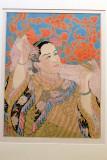 Gallery: Exposition Paul Jacoulet - Maison de la Culture du Japon, octobre 2016