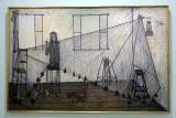 Gallery: Exposition Bernard Buffet - Musée d'Art Moderne de la Ville de Paris, novembre 2016
