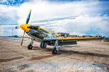 Vintage Wings P51D Fly'in