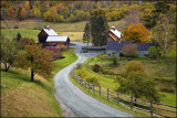 New England, 2013