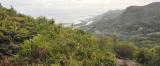 Landscape near Trois Freres.