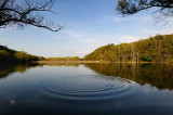 Lake Vanganel