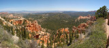 Bryce Canyon Panoramas