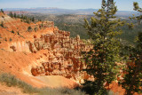 Bryce Canyon single photos