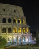 Eastern Mediterranean Cruise + Rome