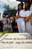 The End of an Era: Juliet Olivares-Santos, PhD (Nov. 14, 1937 - July 6, 2008)