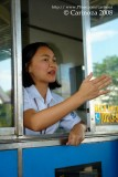 NLEX Tollbooth Collector