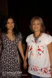 Alumni Ms. Celeste Legaspi