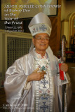 Opening Ceremony for the Silver Jubilee of the Most Rev. Deogracias S. Iñiguez Jr., D.D.