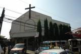 Holy Cross Church, Makati City