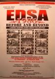 1986 EDSA 'People Power' Revolution